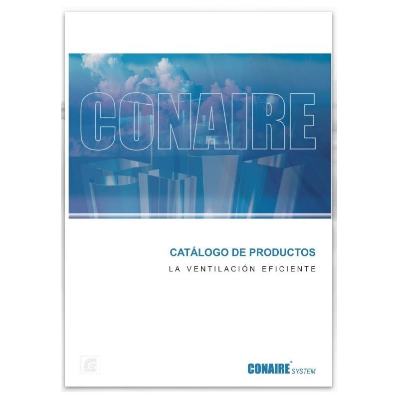 Catalogo conductos CONAIRE